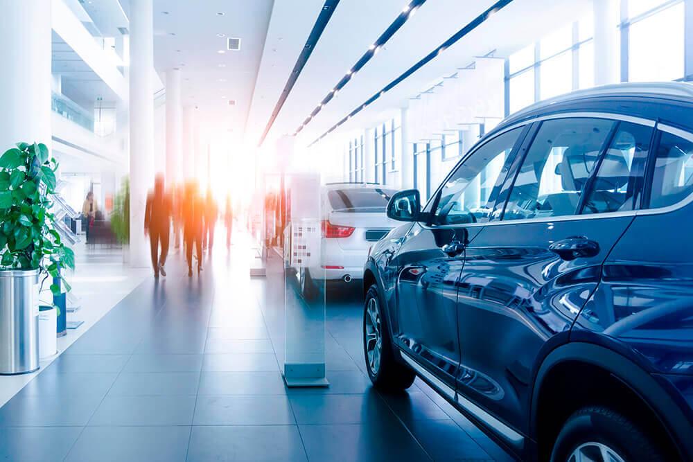 Как правильно заполнить договор купли продажи авто нового образца