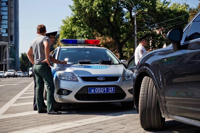 Мошенничество обвиняют в несуществующей автоаварии