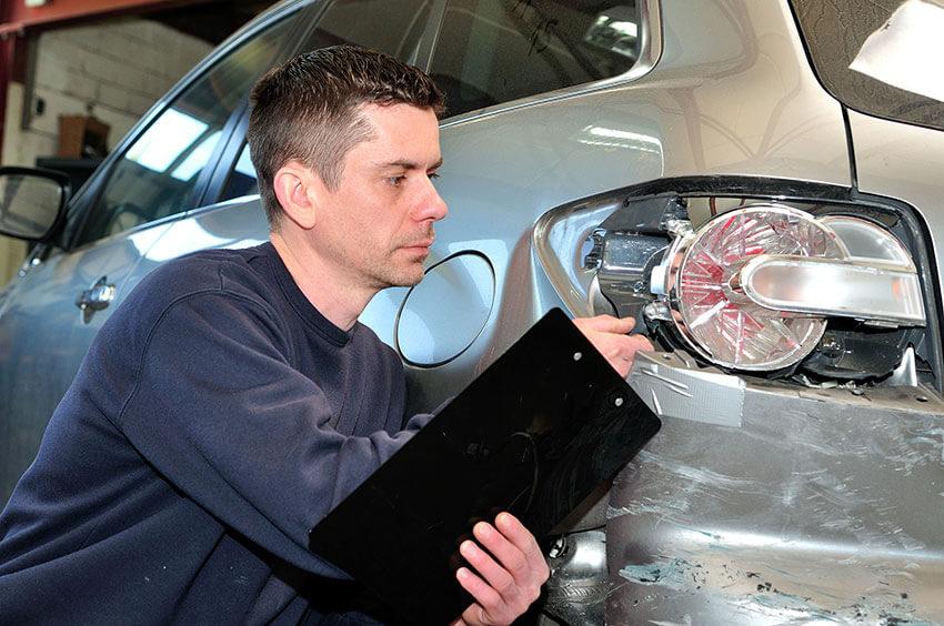Автотехническая экспертиза дтп проводят гаишники