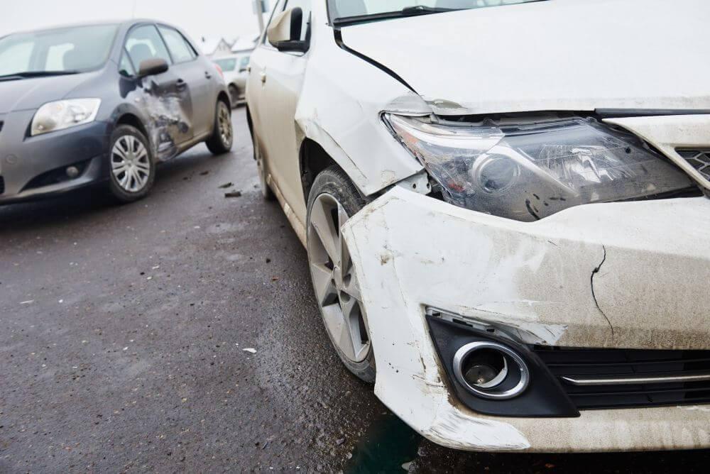 Водители скрывшиеся с места дтп попадают под статью уголовного кодекса
