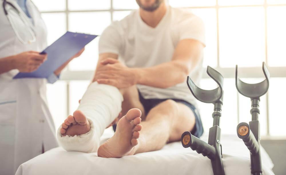 Моральный ущерб при ДТП: легкий вред здоровью
