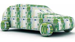 потребительский кредит на автомобиль