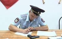 Порядок составления протокола об административном правонарушении или административном задержании