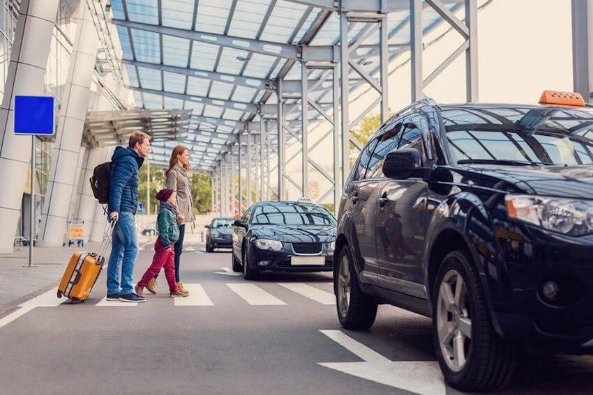 Инструкция по правилам безопасности при перевозке пассажиров в автомобиле