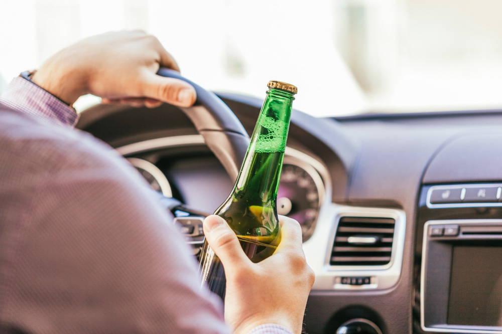за управление автомобилем в состоянии алкогольного опьянения без прав - фото 3