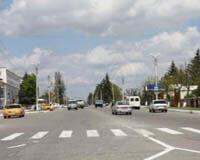 Расположение транспортных средств получай проезжей части