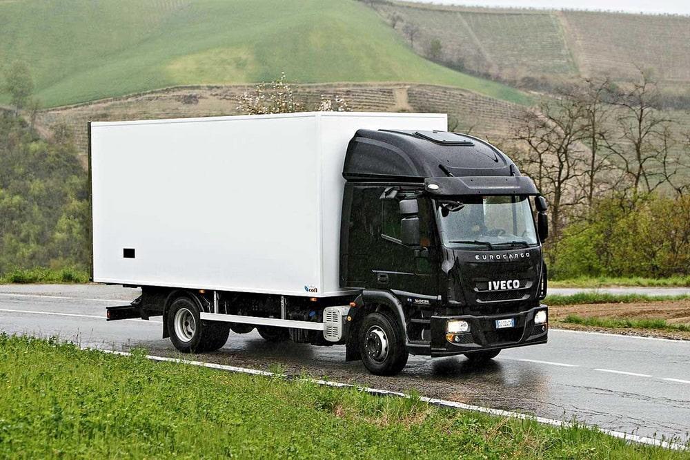 """Что такое система """"Платон"""" для грузовиков"""