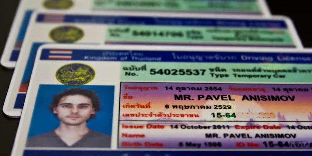До какого числа можно ездить с иностранными правами в россии