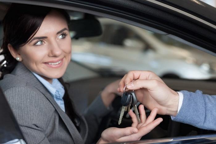 Покупка нерастаможенного автомобиля