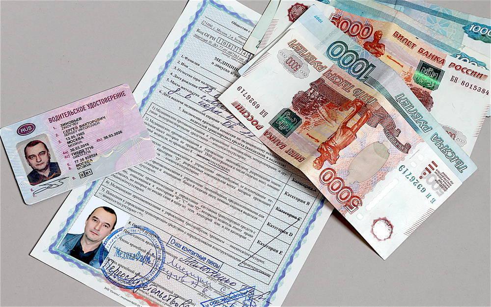 Помощь лишенным водительских прав
