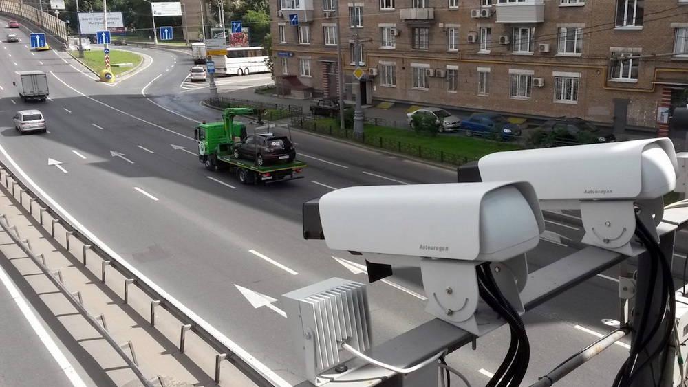 Кронштейн для камеры видеонаблюдения потолочный телескопический