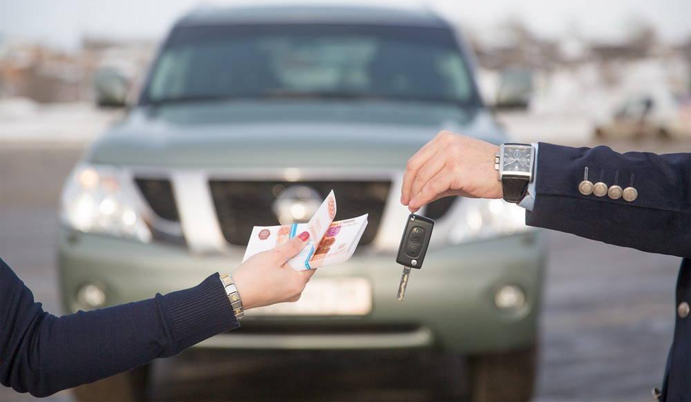 Как продать машину в кредите в краснодаре