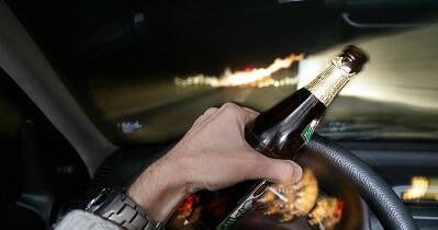 за управление автомобилем в состоянии алкогольного опьянения без прав - фото 6