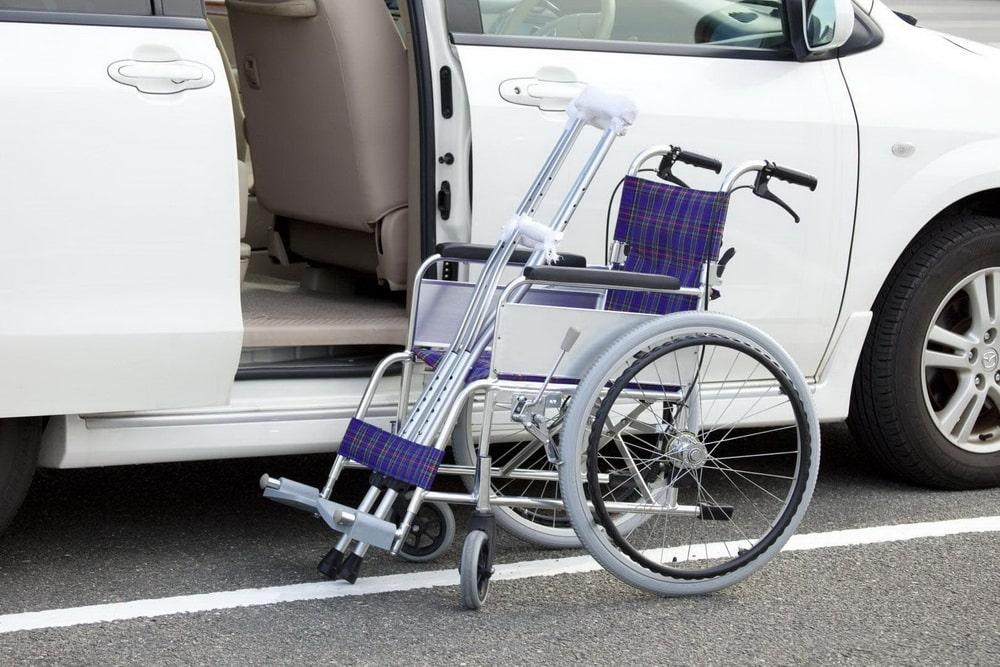 На сколько лет выдается машина инвалидам