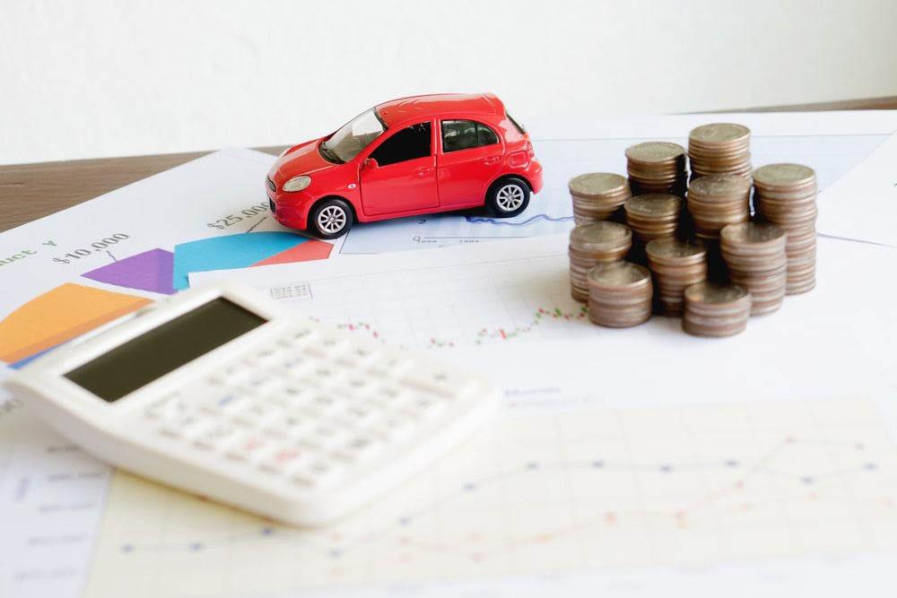 Когда берется налог с продажи автомобиля