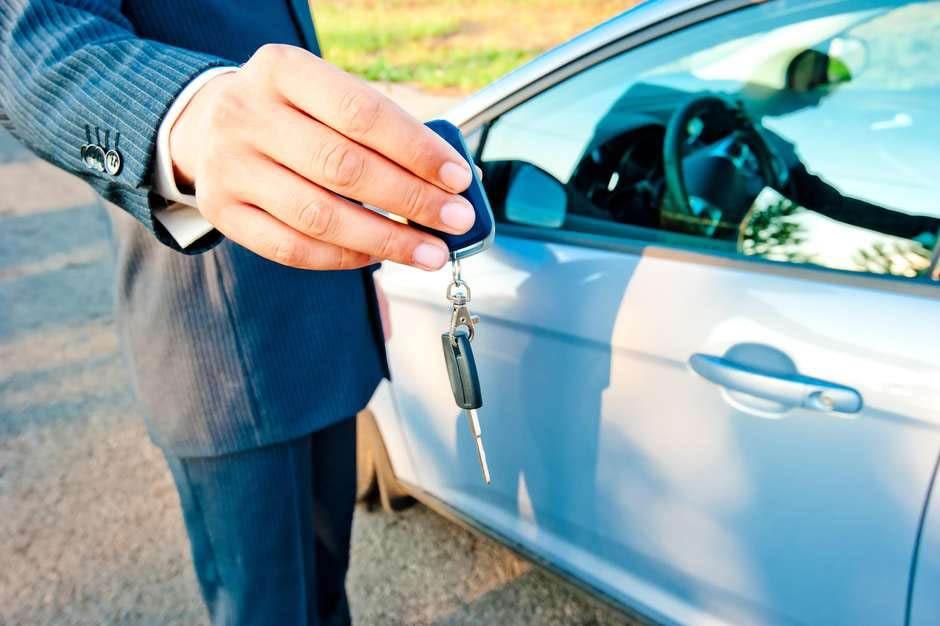 Покупка автомобиля в лизинг что это такое