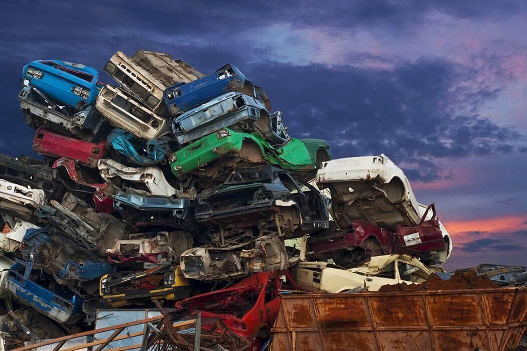 Утилизация автомобилей - официальная программа утилизации автомобилей, пункты, условия, официальный сайт, как сдать машину?