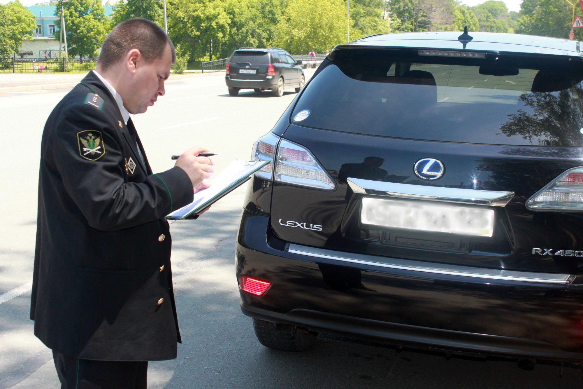 Гибдд арест автомобиля судебными приставами проверить