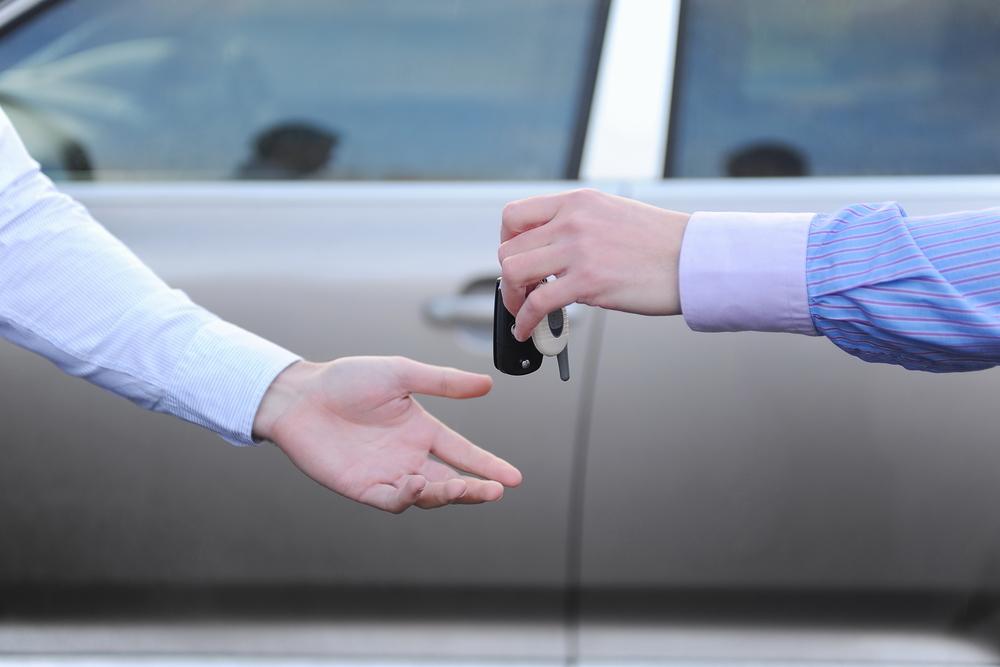 Купить авто на вечном учете
