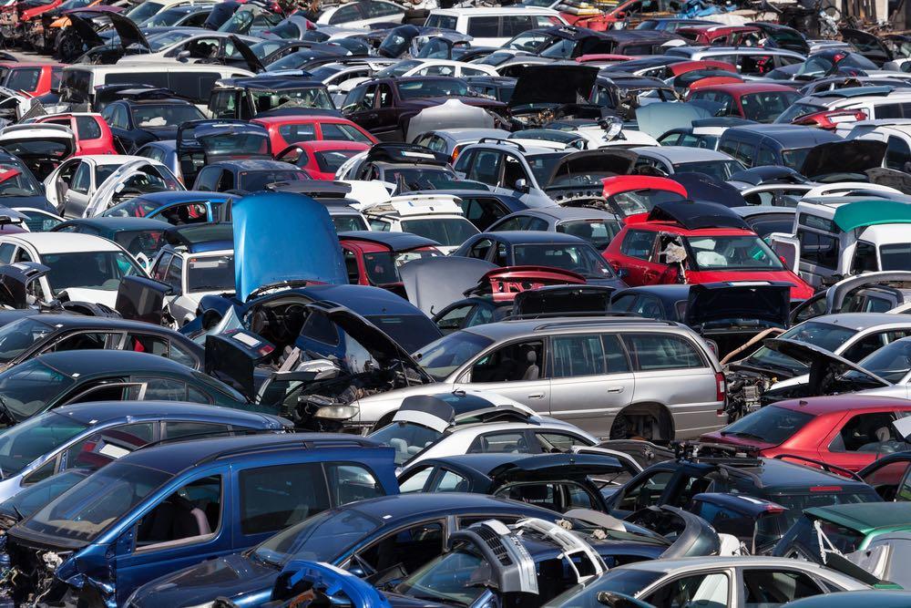Средство слежения за автомобилем