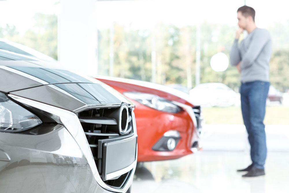 Что надо для покупки автомобиля с рук